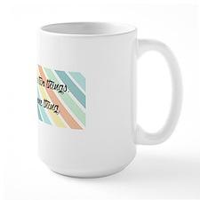 Two Things Mug