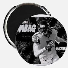 "Michael Vick 2.25"" Magnet (10 pack)"