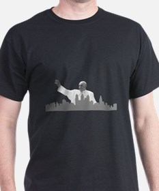 Philly Pope T-Shirt