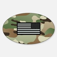 New Camouflage Pattern with IR Flag Decal