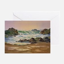 Pacific Surf Note Cards (Pk of 10)