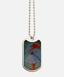 Mistress Lilian Dog Tags