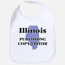 Illinois Publishing Copy Editor Bib