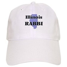 Illinois Rabbi Baseball Cap