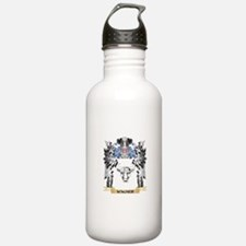 Wagner Coat of Arms - Water Bottle