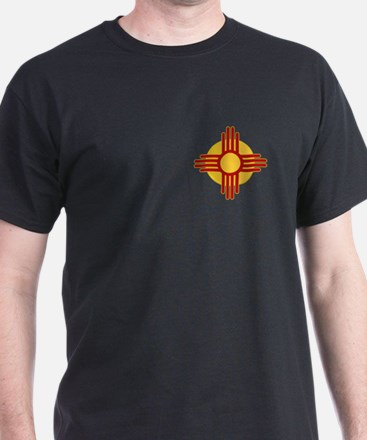 New Mexico Recipes T-Shirt