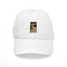 Reformatory Girls Baseball Cap