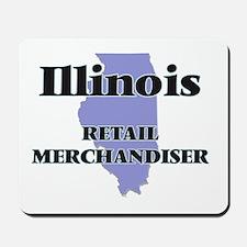 Illinois Retail Merchandiser Mousepad