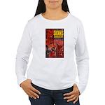 Satan's Daughter Women's Long Sleeve T-Shirt