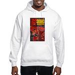 Satan's Daughter Hooded Sweatshirt