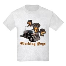 Working Dogs T-Shirt