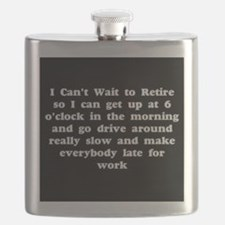 I can't wait to retire Flask