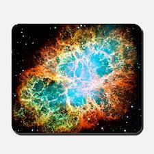Crab Nebula Mousepad