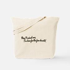 Unique Tytys ts Tote Bag
