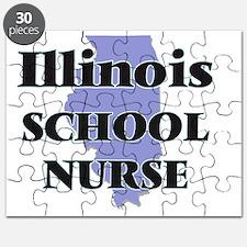 Illinois School Nurse Puzzle