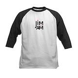 Jam Long Sleeve T Shirts