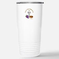 FIRST HOLY COMMUNION Travel Mug