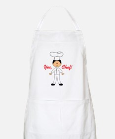 YES CHEF Apron
