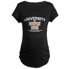 U of Country Music T-Shirt