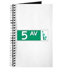 5th Avenue (new), NY - USA Journal