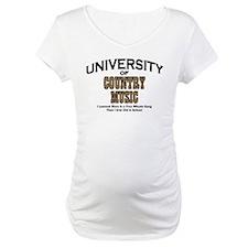 U of Country Music Shirt