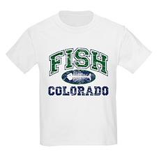 Fish Colorado T-Shirt