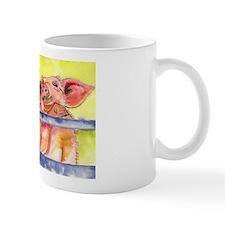 2 Little Piggies Mug