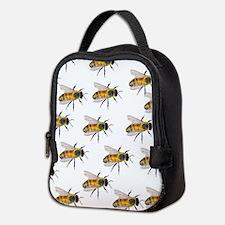 Swarm Neoprene Lunch Bag