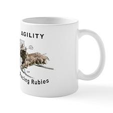 Cavalier/Ruby Agility Mug