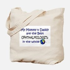 Best Ophthalmologists In The World Tote Bag
