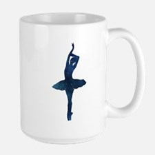 Cosmic Dancer 1 Large Mug