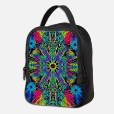 WORMHOLE Neoprene Lunch Bag