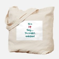 Lop thing Tote Bag