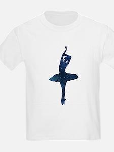 Cosmic Dancer 1 T-Shirt