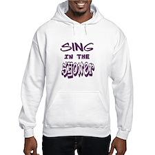The Divine Madness Sweatshirt
