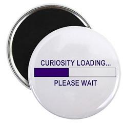CURIOSITY LOADING... 2.25