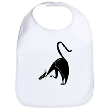 Cool Cat Bib