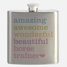 Amazing Horse Trainer Flask