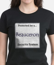 Beauceron Security Tee