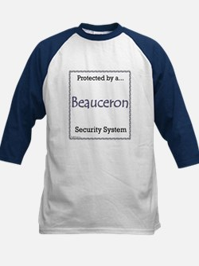 Beauceron Security Tee