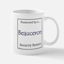 Beauceron Security Mug