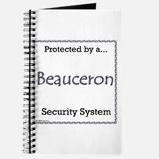 Beauceron Security Journal