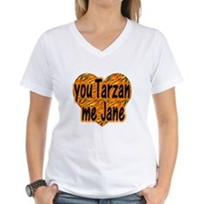 You Tarzan Me Jane Shirt