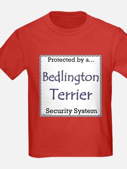 Bedlington Security T