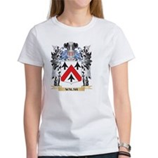 Walsh Coat of Arms - Family Crest T-Shirt