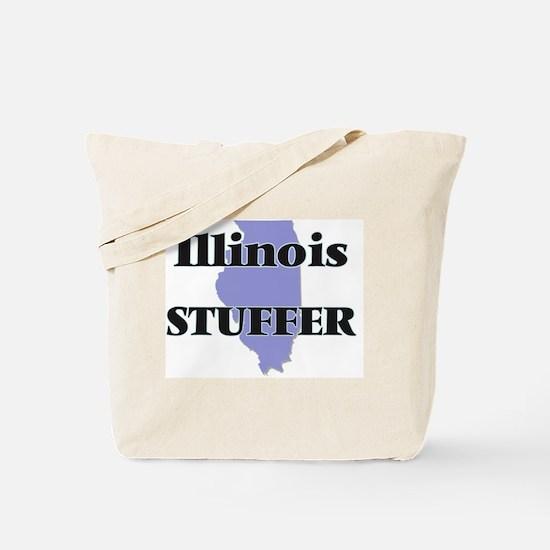 Illinois Stuffer Tote Bag