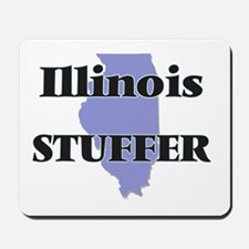 Illinois Stuffer Mousepad