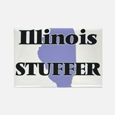 Illinois Stuffer Magnets