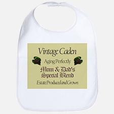 Vintage Caden Bib