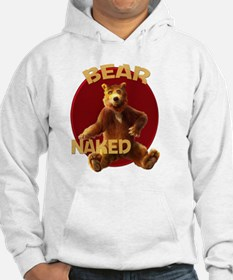 Bear Naked Jumper Hoody
